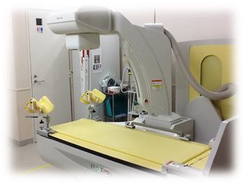 泌尿器造影検査|北里大学病院 放射線部